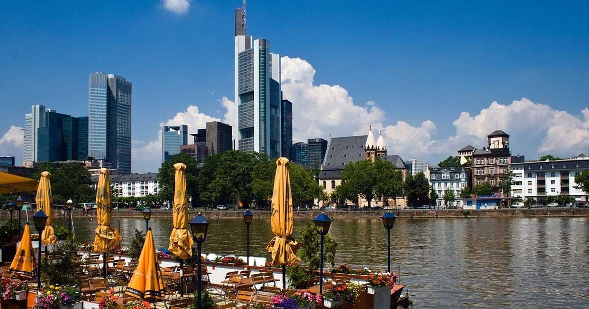 Flug Frankfurt Kiel